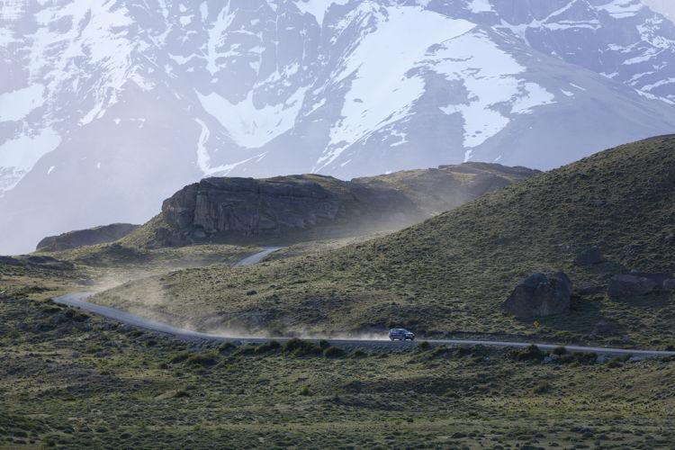 Torres del Paine 4x4