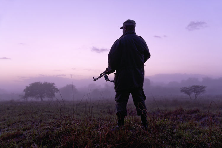Ranger Maputo Special Reserve