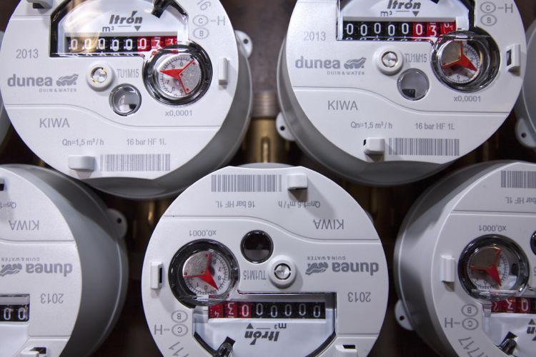 Dunea watermeters